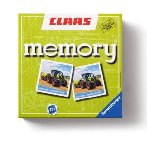 MEMORY CLAAS chez JF-AGRI à Schlierbach