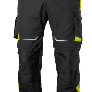 Pantalon travail homme noir CLAAS chez JF-AGRI à Schlierbach