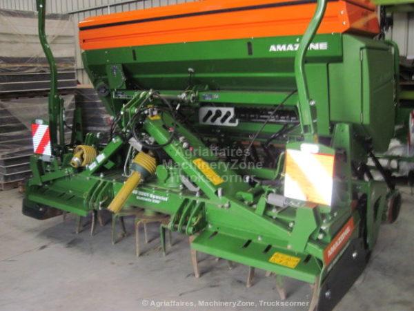 AMAZONE CATAYA 3001 chez JF-AGRI