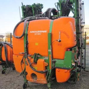 AMAZONE UF 2501 TWIN PREMIUM chez JF-AGRI