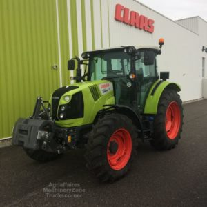 CLAAS ARION 430 CIS chez JF-AGRI
