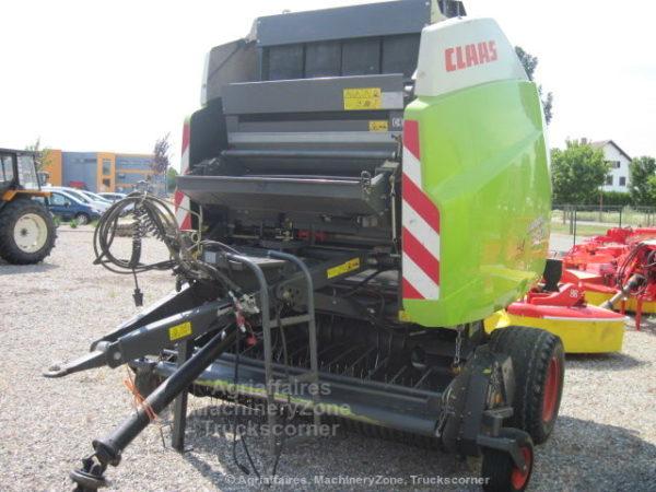 CLAAS VARIANT 380 RF chez JF-AGRI