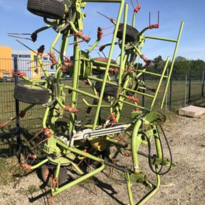 CLAAS VOLTO 870 chez JF-AGRI