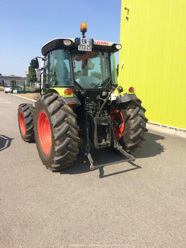 CLAAS ELIOS 210 chez JF-AGRI