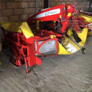 POTTINGER NOVACAT 301 ALPHA-MOTION ED chez JF-AGRI