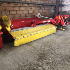 POTTINGER NOVACAT 302 ED chez JF-AGRI
