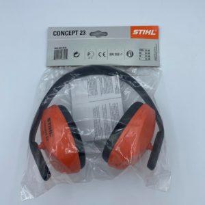 Casque protège-oreilles STIHL chez JF-AGRI à Schlierbach